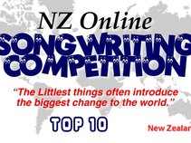 2010nzsongcompetitionTOP10