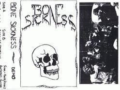 Image for bone sickness