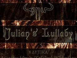 Image for Julian's Lullaby
