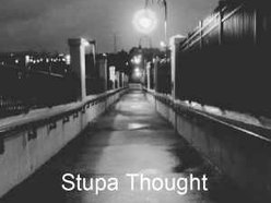 Image for Stupa Thought