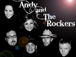 Andy and The Rockers