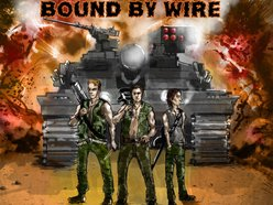 Image for Bound By Wire