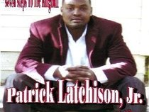 Patrick Latchison Jr