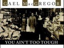 Gael MacGregor