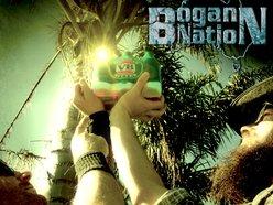 Image for Bogan Nation