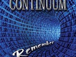 Image for CONTINUUM