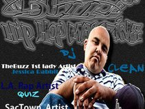 TheBuzzHipHop Magazine