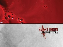 Image for Svartthron NEW ALBUM OUT