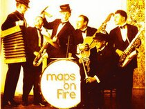 Maps on Fire