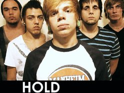 Image for Hold Your Breath!