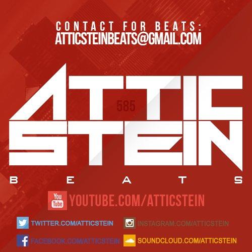 Attic Stein   ReverbNation