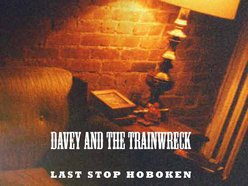 Image for Davey & the Trainwreck