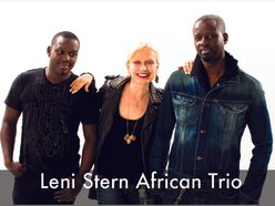 Image for Leni Stern African Trio