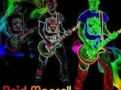 Image for Reid Mansell