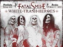 White trash Heroes
