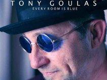 Tony Goulas