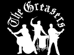 Image for The Greasers