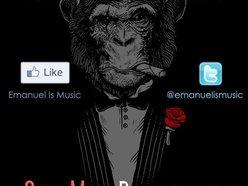Emanuel Is Music