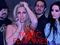 The Toxic Femmes