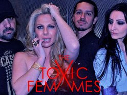 Image for The Toxic Femmes