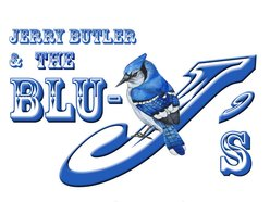 Image for Jerry Butler and The Blu-J's