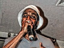 T.Parris Aka Da YungMarvinGaye Of Dis Rap Shit