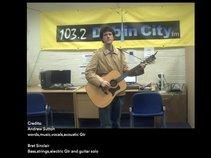 Andrew Sutton Singer/Songwriter