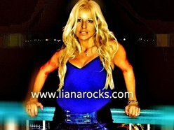 LIANA ROCK
