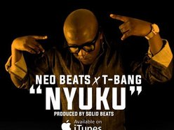 Image for NEO BEATS