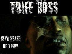 Image for Trife Boss