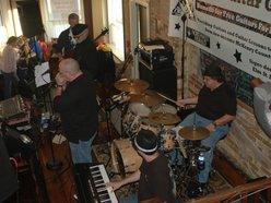830 Blues Band