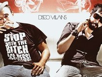 Disco Villains