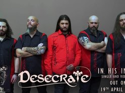 Image for DESECRATE