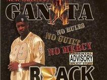 New Orleans Ganxta Black