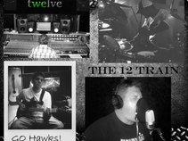 The 12 Train