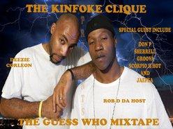 KINFOKE CLIQUE