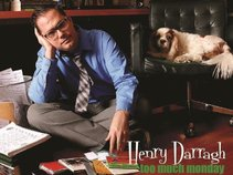 Henry Darragh