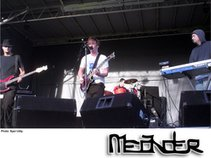 MeanderBand