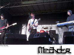 Image for MeanderBand