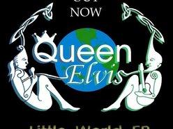Image for Queen Elvis