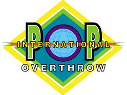 Image for International Pop Overthrow