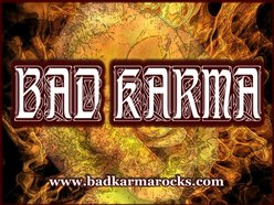 Image for Bad Karma