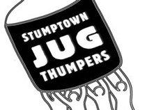 Stumptown Jug Thumpers