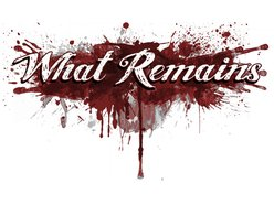 Image for What Remains