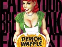 Demon Waffle