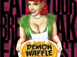 Image for Demon Waffle