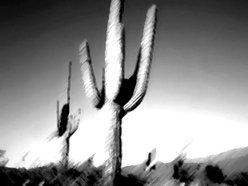 desert hum