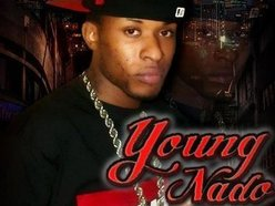 Image for YOUNG NADO MR. EVERYWHERE