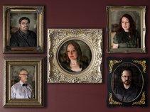 Lisa Ridgely & The Fainting Room