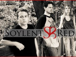 Image for Soylent Red